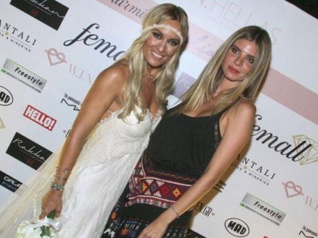 Charming Fashion Show by Celia D: Το λαμπερό event για την ενίσχυση της W.I.N. HELLAS