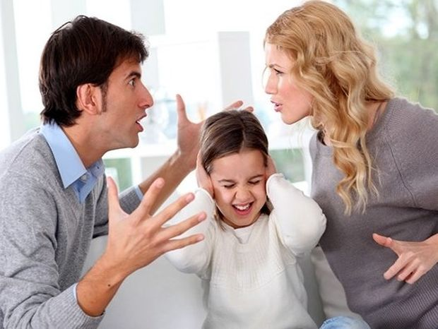 Επηρεάζει το διαζύγιο τη σχολική απόδοση των παιδιών;