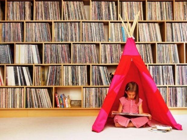 12 τρόποι να βοηθήσετε το παιδί με το διάβασμα στο σπίτι