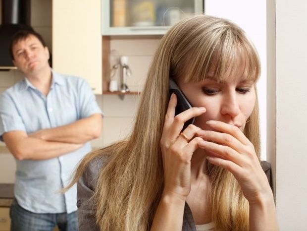 Η απιστία εμφανίζεται σε περιόδους άγχους και... επετείους! Γιατί;