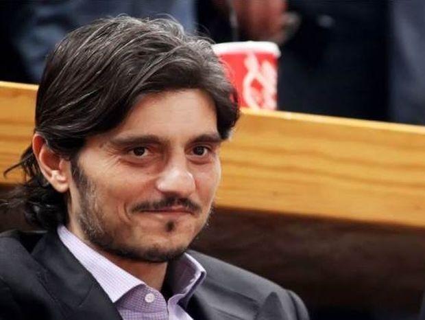 Δ. Γιαννακόπουλος: «Μόνο τιμές και σεβασμός αξίζουν στον Γκάλη»
