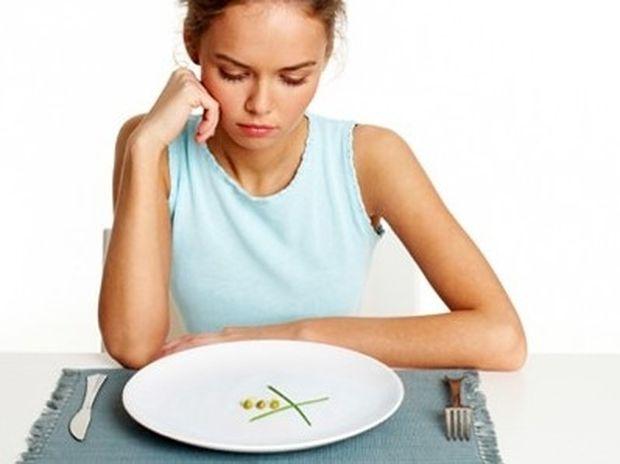 Λάθη της δίαιτας που βλάπτουν το μεταβολισμό σου!