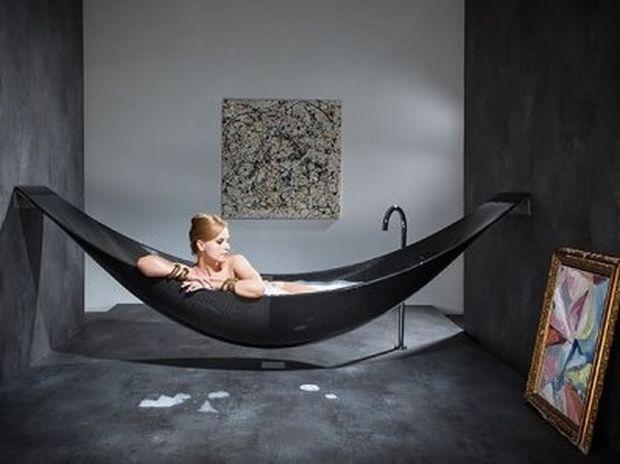 14 πρωτότυπες και πανέμορφες ιδέες για το μπάνιο σας!
