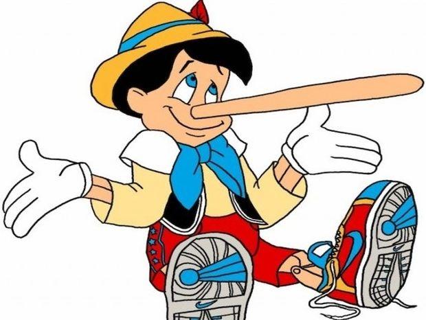Τα 6 πιο συχνά είδη ψεμάτων και πως τα αναγνωρίζουμε