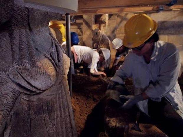 National Geographic: Μπορεί στην Αμφίπολη να κρύβεται ο Μ.Αλέξανδρος;