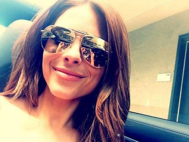 Maria Menounos: Το σχόλιο που αφήνει υπόνοιες ότι είναι έγκυος!