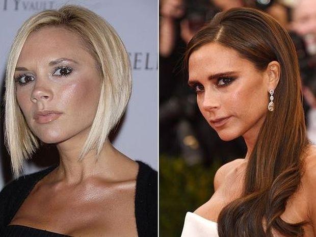 Ξανθιές ή καστανές,πολλές celebrities τόλμησαν την αλλαγή...εσείς?