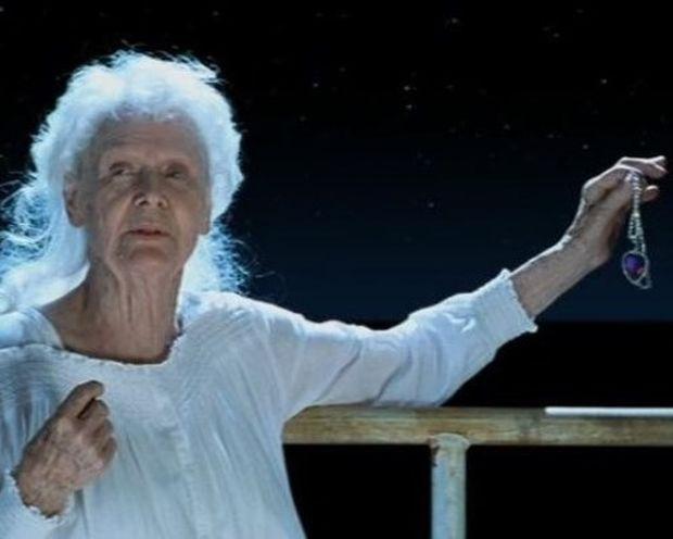Τιτανικός: Το εναλλακτικό φινάλε, που δεν είδαμε ποτέ! (video)