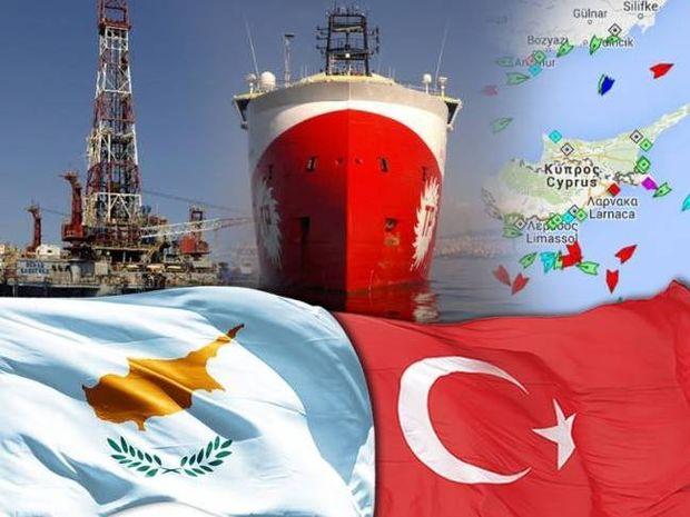 Ισορροπίες τρόμου στην κυπριακή ΑΟΖ (pics-vid)
