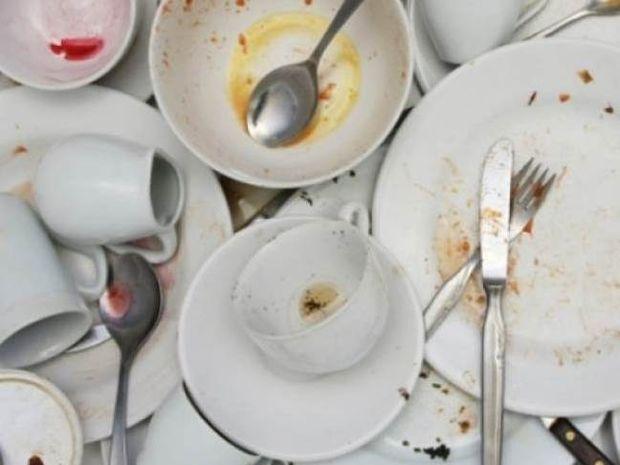 Φάγατε του σκασμού και δεν έχετε να πληρώσετε; Δείτε τι προτείνει αυτό το εστιατόριο!