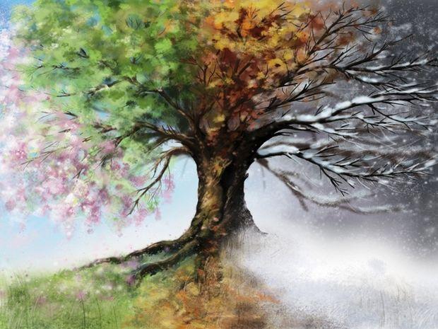 Αστρολογική επικαιρότητα, 25/10: Πώς επηρεάζει την ψυχική μας διάθεση η εποχή που γεννηθήκαμε;
