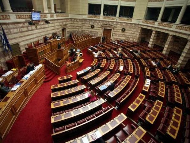 Δείτε πόσα χρήματα θα χάσουν οι βουλευτές αν γίνουν πρόωρες εκλογές