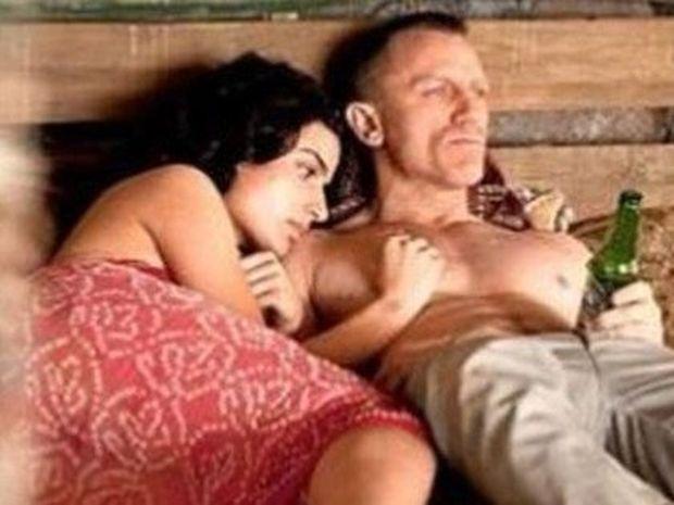Ζώδια και αστέρια: Πόσα πήρε η Τόνια Σωτηροπούλου για την ταινία James Bond;