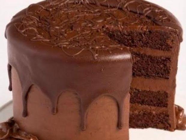 Το πιο... παραδεισένιο κέικ σοκολάτας που δοκιμάσατε ποτέ!