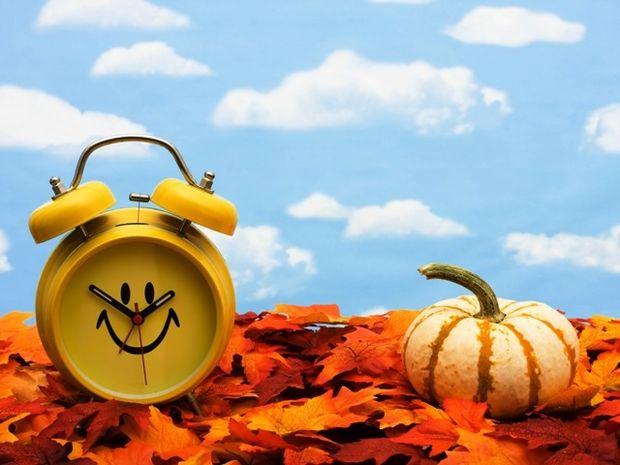 Οι τυχερές και όμορφες στιγμές της ημέρας: Σάββατο 8 Νοεμβρίου