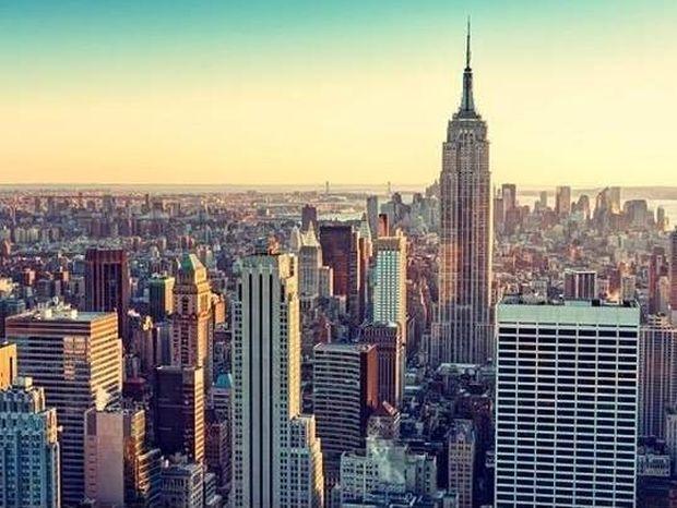 Νέα Υόρκη – Πώς είναι η θέα από τα 500 μέτρα ύψος;