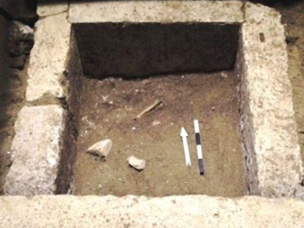 Αστρολογική επικαιρότητα, 13/11: O ανθρώπινος σκελετός του τάφου της Αμφίπολης