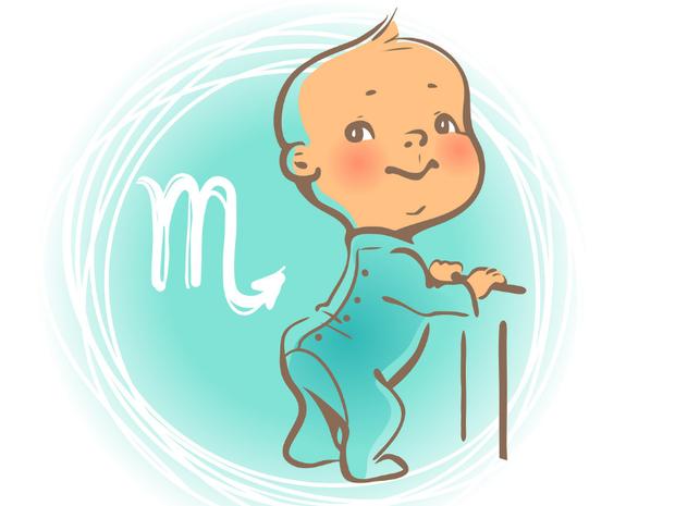 Το παιδί Σκορπιός είναι βαθιά συναισθηματικό κι ευαίσθητο
