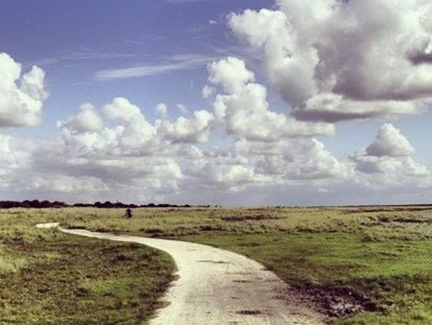 Φωτογραφίες: Ενας μικροσκοπικός «παράδεισος» στην καρδιά της Ολλανδίας
