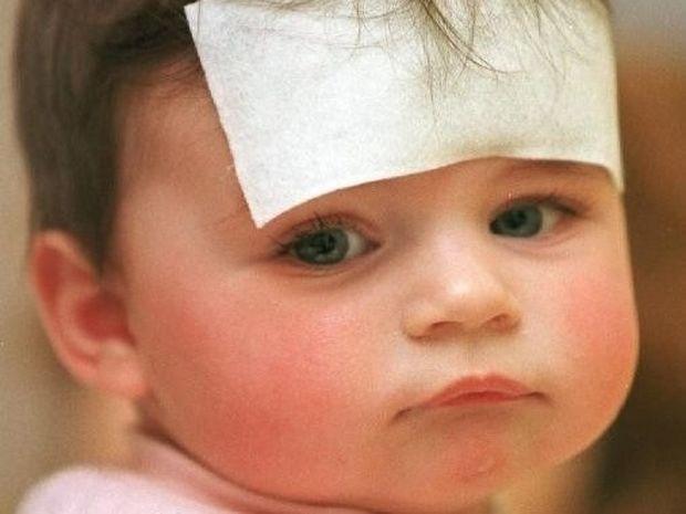 Τι πρέπει να κάνεις όταν το παιδί έχει πυρετό;