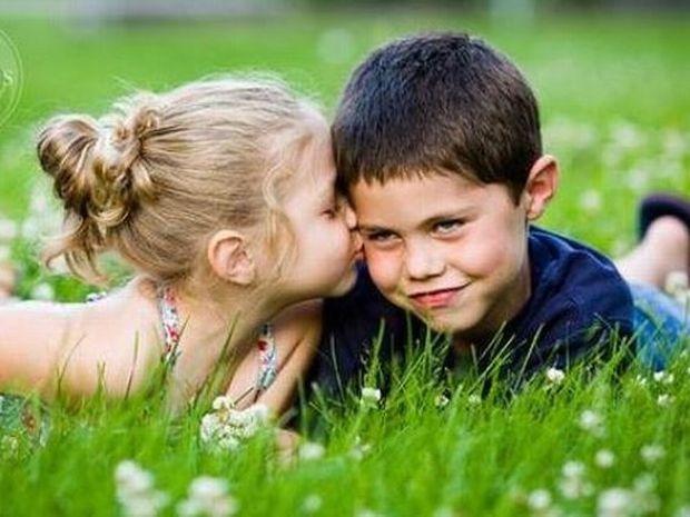 ΠΑΝΕΜΟΡΦΟ: Φωτογραφίες για την αγάπη!
