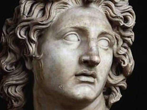 Αμφίπολη - Το χρονικό της ταρίχευσης του Μεγάλου Αλεξάνδρου