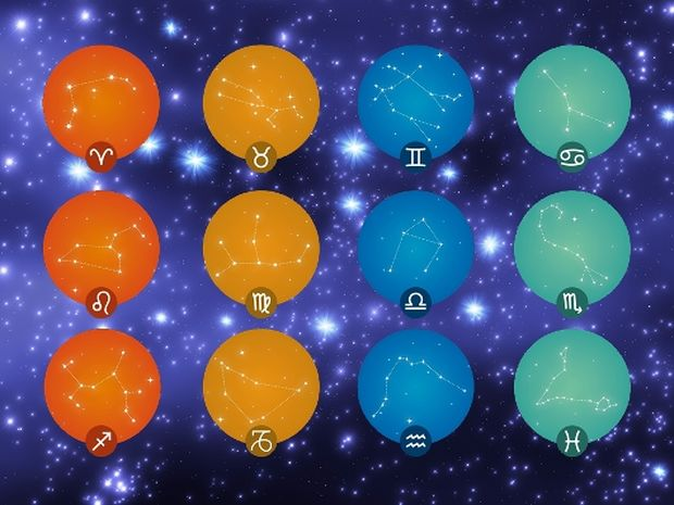 Ζώδια και πλανήτες: Οι ευαίσθητες μοίρες από 30/11 έως 7/12