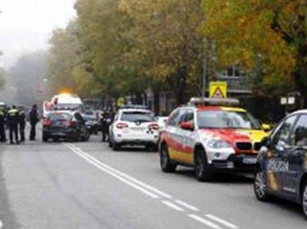 Ατλέτικο Μαδρίτης – Λα Κορούνια: Νεκρός ο οπαδός! (video)