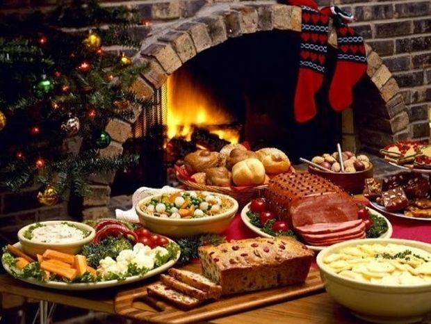 Συμβουλές για τα εορταστικά γεύματα και τα γεύματα εκτός σπιτιού