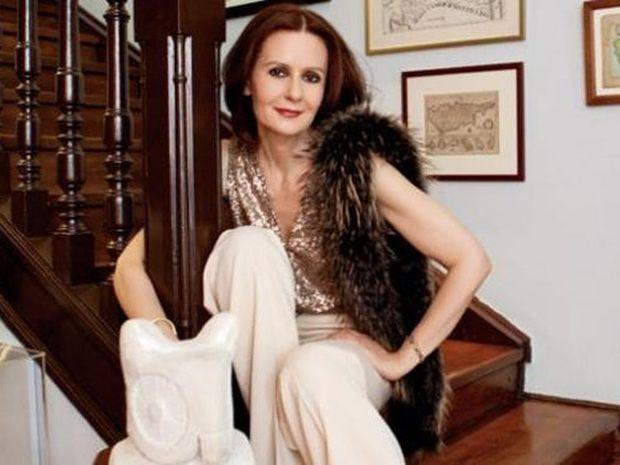Ζώδια και αστέρια: Κάτια Δανδουλάκη: «Πήγα στον ψυχίατρο όταν δεν ήθελα πια ούτε να πλυθώ»