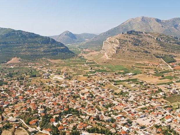 Ένα «μεθυστικό» ταξίδι στην πανέμορφη Νεμέα, μόλις μιάμιση ώρα από την Αθήνα
