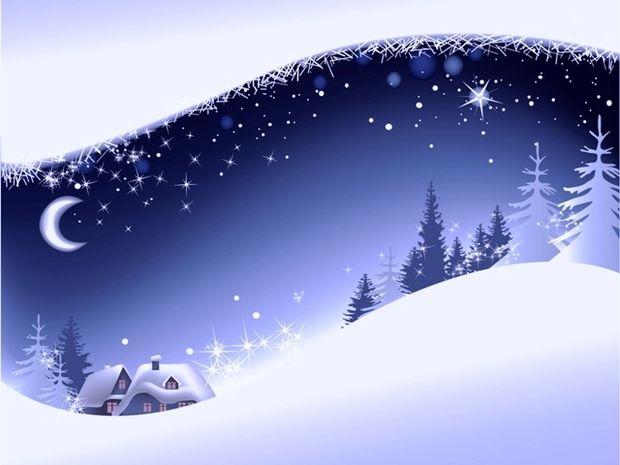 Το εσωτερικό φως της Νέας Σελήνης και το Χειμερινό Ηλιοστάσιο