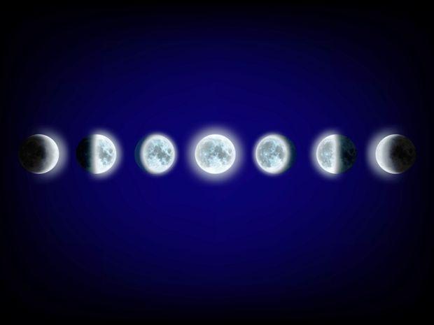 Ελλάδα: τα σεληνιακά φαινόμενα του Ιανουαρίου