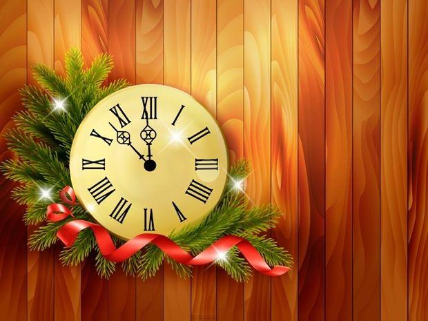 Οι τυχερές και όμορφες στιγμές της ημέρας: Τετάρτη 24 Δεκεμβρίου