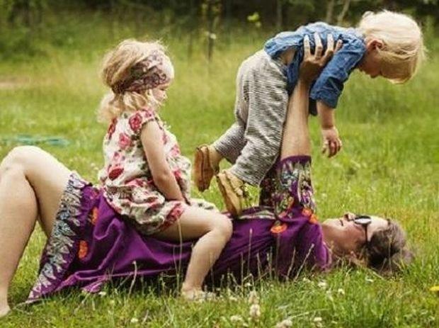 Εσείς τι θα κάνατε αν ξαναγινόσασταν παιδί για μια μέρα;