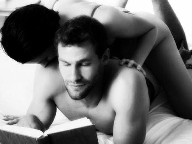 Ερωτική Λογοτεχνία και Ζώδια: 12 βιβλία που θα απογειώσουν τη libido σου