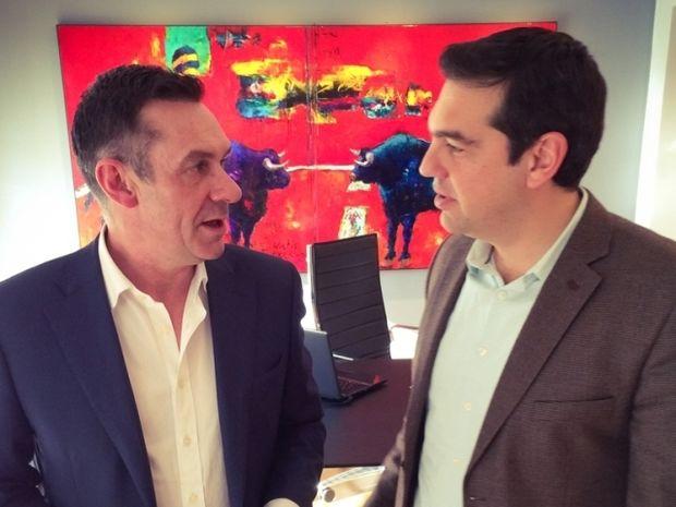 Αστρολογική επικαιρότητα 9/1: Τι ζήτησε ο Τσίπρας μέσα από την συνέντευξή του στο Channel 4