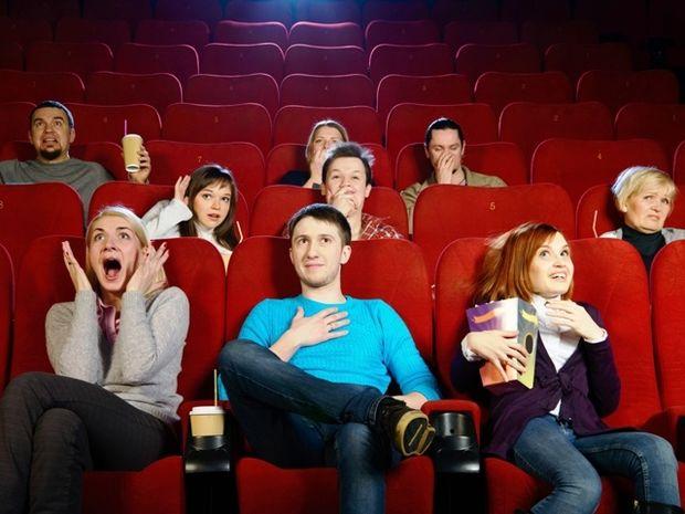Τα ζώδια πάνε σινεμά