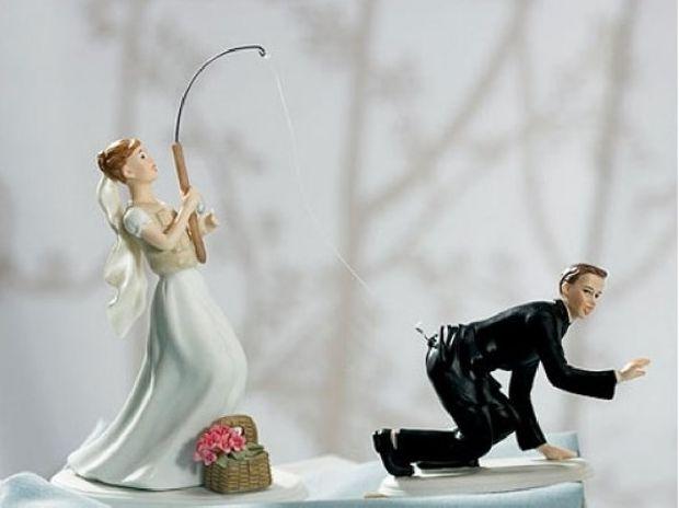 Απίθανες τούρτες γάμου πρέπει να δείτε!