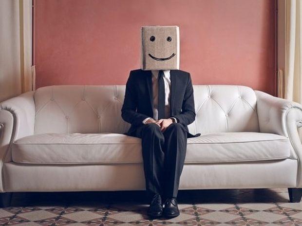 Kρίση ταυτότητας: Λόγοι που μπορεί να συμβεί