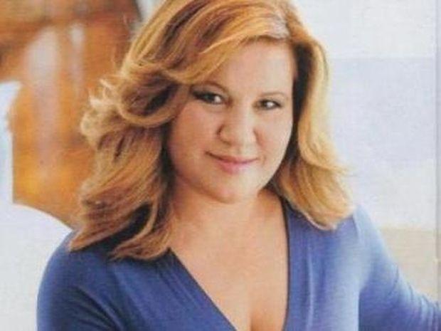 Ζώδια και αστέρια: Δέσποινα Μοιραράκη: «Μου έπεσαν τα μαλλιά από τη στεναχώρια»