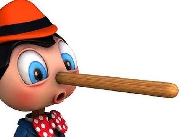 Μυθομανία: Γιατί κάποιοι άνθρωποι λένε συνέχεια ψέματα;