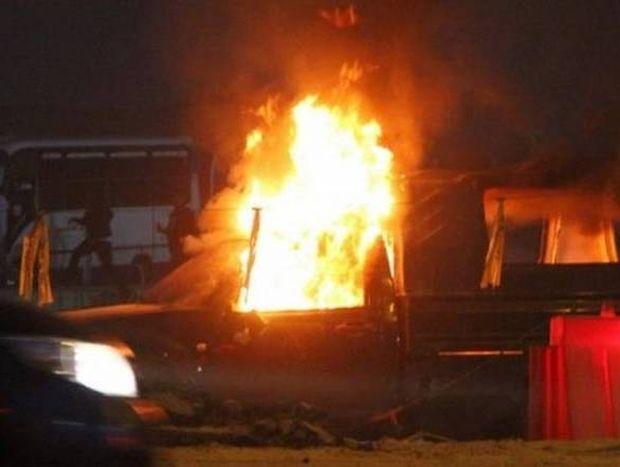 Δεκάδες τα θύματα της «σφαγής» στο Κάιρο (video+photos)