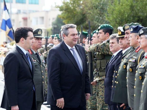 Αστρολογική επικαιρότητα 13/2: Ο Καμμένος σχεδιάζει στρατιωτικές ασκήσεις με Κύπρο, Ισραήλ και Αίγυπτο