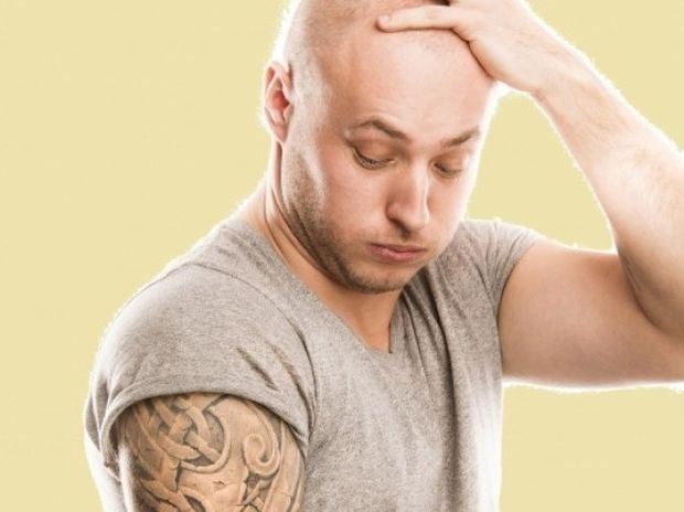 Καινοτομία: Αφαίρεση τατουάζ με ειδική κρέμα
