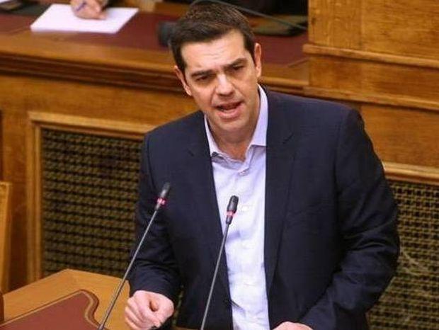 CNBC: Μπορεί ο αντάρτης Τσίπρας να σώσει την Ελλάδα;