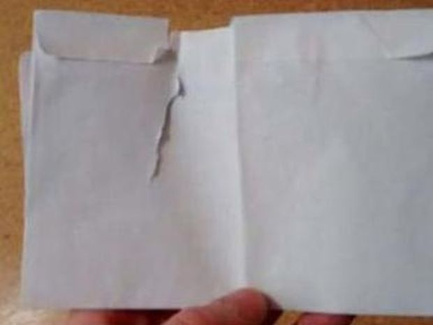 Αυτός είναι ο λόγος που πρέπει να προσέχετε πως ανοίγετε έναν φάκελο!