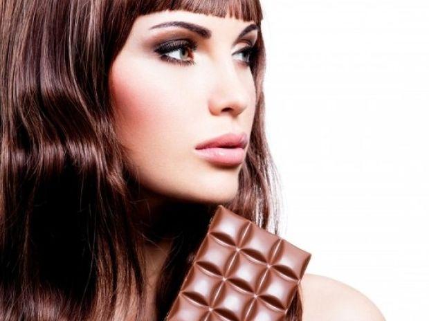 Κυκλοφορεί η σοκολάτα που εξαφανίζει τις ρυτίδες!