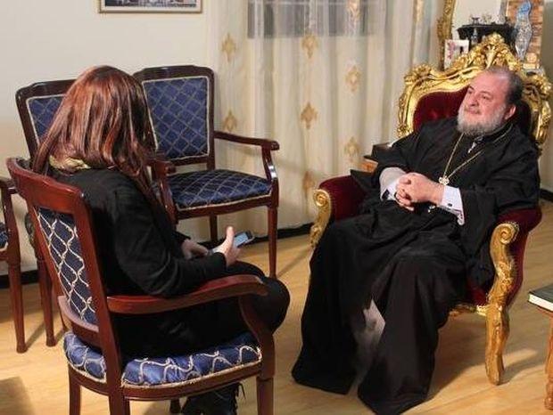 Ο Αρχιεπίσκοπος που έκανε περήφανη την Ελλάδα