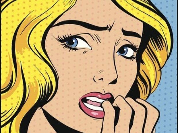 Άγχος: Οι πιο συχνοί λόγοι που υποφέρουμε
